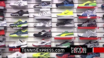 TennisExpress.com thumbnail