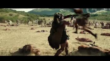 Hercules - Alternate Trailer 33