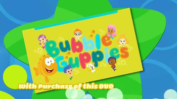 Bubble Guppies Get Ready for School DVD TV Spot - Thumbnail 9