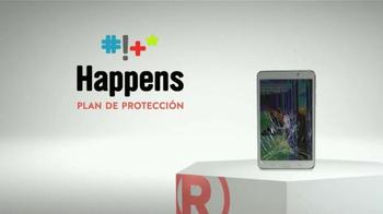 Radio Shack Plan de Protección TV Spot [Spanish] - Thumbnail 2