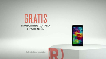 Radio Shack Plan de Protección TV Spot [Spanish] - Thumbnail 4