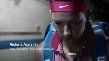 Citizen Watch TV Spot, 'Ceramic' Featuring Victoria Azarenka - Thumbnail 1
