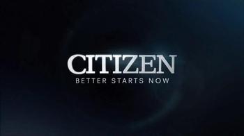 Citizen Watch TV Spot, 'Ceramic' Featuring Victoria Azarenka - Thumbnail 10
