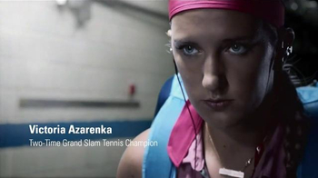 Citizen Watch TV Spot, 'Ceramic' Featuring Victoria Azarenka