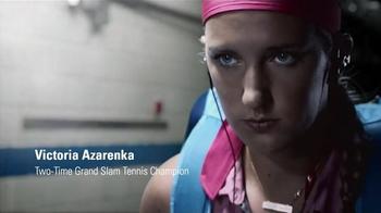 Citizen Watch TV Spot, 'Ceramic' Featuring Victoria Azarenka - Thumbnail 2
