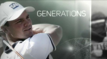 Rolex TV Spot, 'Forever Golf' - 770 commercial airings