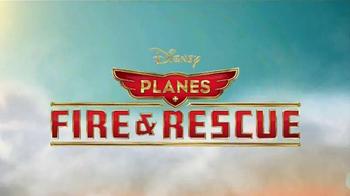 Planes: Fire & Rescue - Alternate Trailer 43