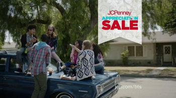 JCPenney Back to School Appreciation Sale TV Spot - Thumbnail 6