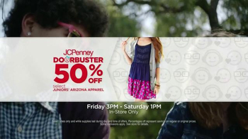 JCPenney Back to School Appreciation Sale TV Spot - Thumbnail 7