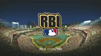 Major League Baseball TV Spot, 'RBI Program' - Thumbnail 6