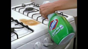 Clorox Clean Up with Bleach TV Spot, 'Sorprendente' [Spanish] - Thumbnail 2