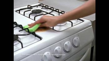 Clorox Clean Up with Bleach TV Spot, 'Sorprendente' [Spanish] - Thumbnail 3