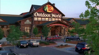 Bass Pro Shops Summer Sale and Clearance Event TV Spot, 'New Gear' - Thumbnail 4
