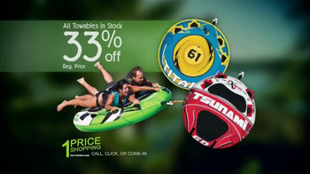 Bass Pro Shops Summer Sale and Clearance Event TV Spot, 'New Gear' - Thumbnail 5