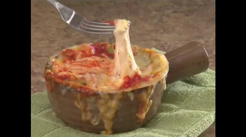 Stone Wave Everyday Stonewave Meals Cookbook TV Spot Feat. Cathy Mitchell - Thumbnail 1