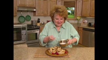 Stone Wave Everyday Stonewave Meals Cookbook TV Spot Feat. Cathy Mitchell - Thumbnail 2