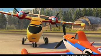 Planes: Fire & Rescue - Alternate Trailer 42