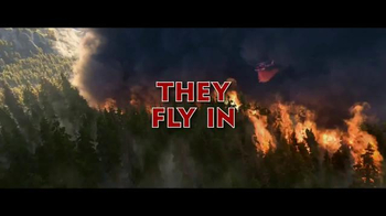Planes: Fire & Rescue - Alternate Trailer 40