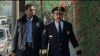 ESPN Fantasy Football TV Spot, 'Police Emergency'
