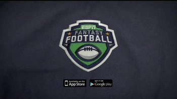 ESPN Fantasy Football TV Spot, 'Police Emergency' - Thumbnail 10
