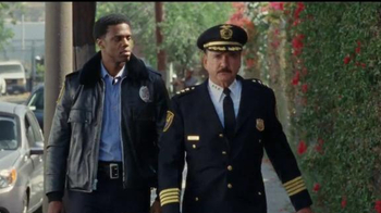 ESPN Fantasy Football TV Spot, 'Police Emergency' - Thumbnail 4