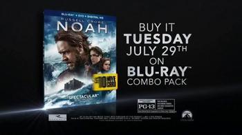 Noah Blu-ray Combo Pack TV Spot - Thumbnail 9