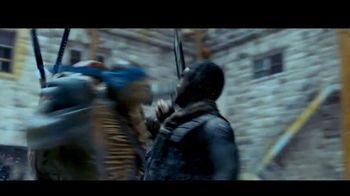 Teenage Mutant Ninja Turtles - Alternate Trailer 10