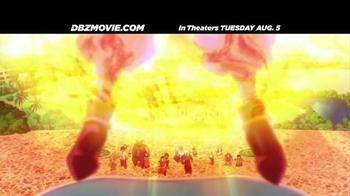 Dragon Ball Z: Battle of the Gods - Thumbnail 2