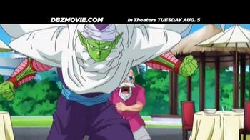 Dragon Ball Z: Battle of the Gods - Thumbnail 3