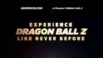 Dragon Ball Z: Battle of the Gods - Thumbnail 5