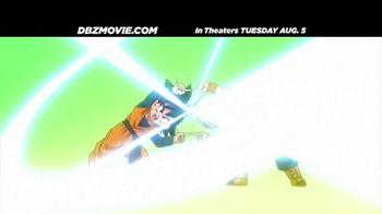 Dragon Ball Z: Battle of the Gods - Thumbnail 6