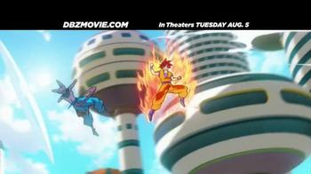 Dragon Ball Z: Battle of the Gods - Thumbnail 7