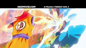Dragon Ball Z: Battle of the Gods - Thumbnail 8