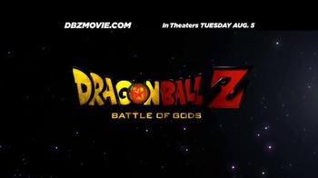 Dragon Ball Z: Battle of the Gods - Thumbnail 9