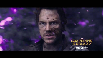 Guardians of the Galaxy - Alternate Trailer 30