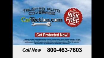 CarTection.com TV Spot - Thumbnail 10