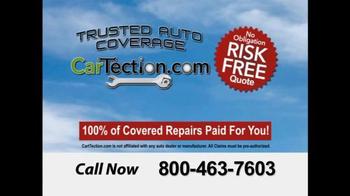CarTection.com TV Spot - Thumbnail 8