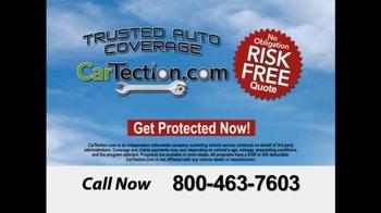 CarTection.com TV Spot - Thumbnail 9