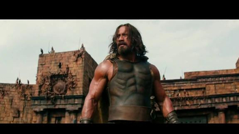 Hercules - Alternate Trailer 26