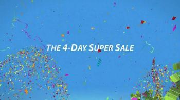 4-Day Super Sale: July thumbnail