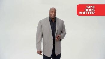 Monster Powercard TV Spot, 'Size Does Matter' Featuring Shaq - Thumbnail 2