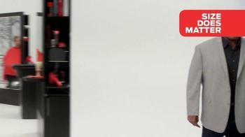 Monster Powercard TV Spot, 'Size Does Matter' Featuring Shaq - Thumbnail 3