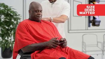 Monster Powercard TV Spot, 'Size Does Matter' Featuring Shaq - Thumbnail 4
