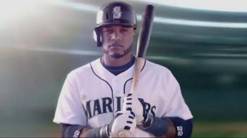 Major League Baseball TV Spot, 'The GIF' Featuring Robinson Cano - Thumbnail 9