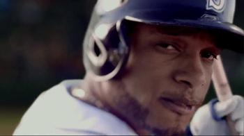 Major League Baseball TV Spot, 'The GIF' Featuring Robinson Cano