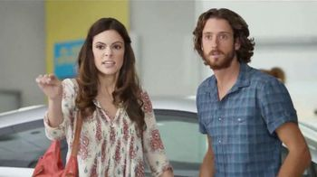 El Verano de Oportunidades Honda TV Spot, 'Pumped Up' [Spanish] - 34 commercial airings