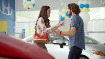 El Verano de Oportunidades Honda TV Spot, 'Pumped Up' [Spanish] - Thumbnail 2