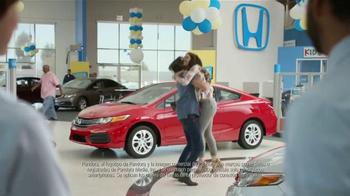 El Verano de Oportunidades Honda TV Spot, 'Pumped Up' [Spanish] - Thumbnail 4