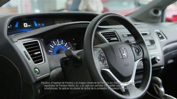 El Verano de Oportunidades Honda TV Spot, 'Pumped Up' [Spanish] - Thumbnail 5
