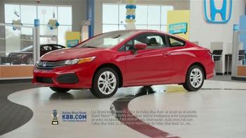 El Verano de Oportunidades Honda TV Spot, 'Pumped Up' [Spanish] - Thumbnail 7
